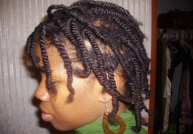Three Strand Twists Archives Natural Hair Rules