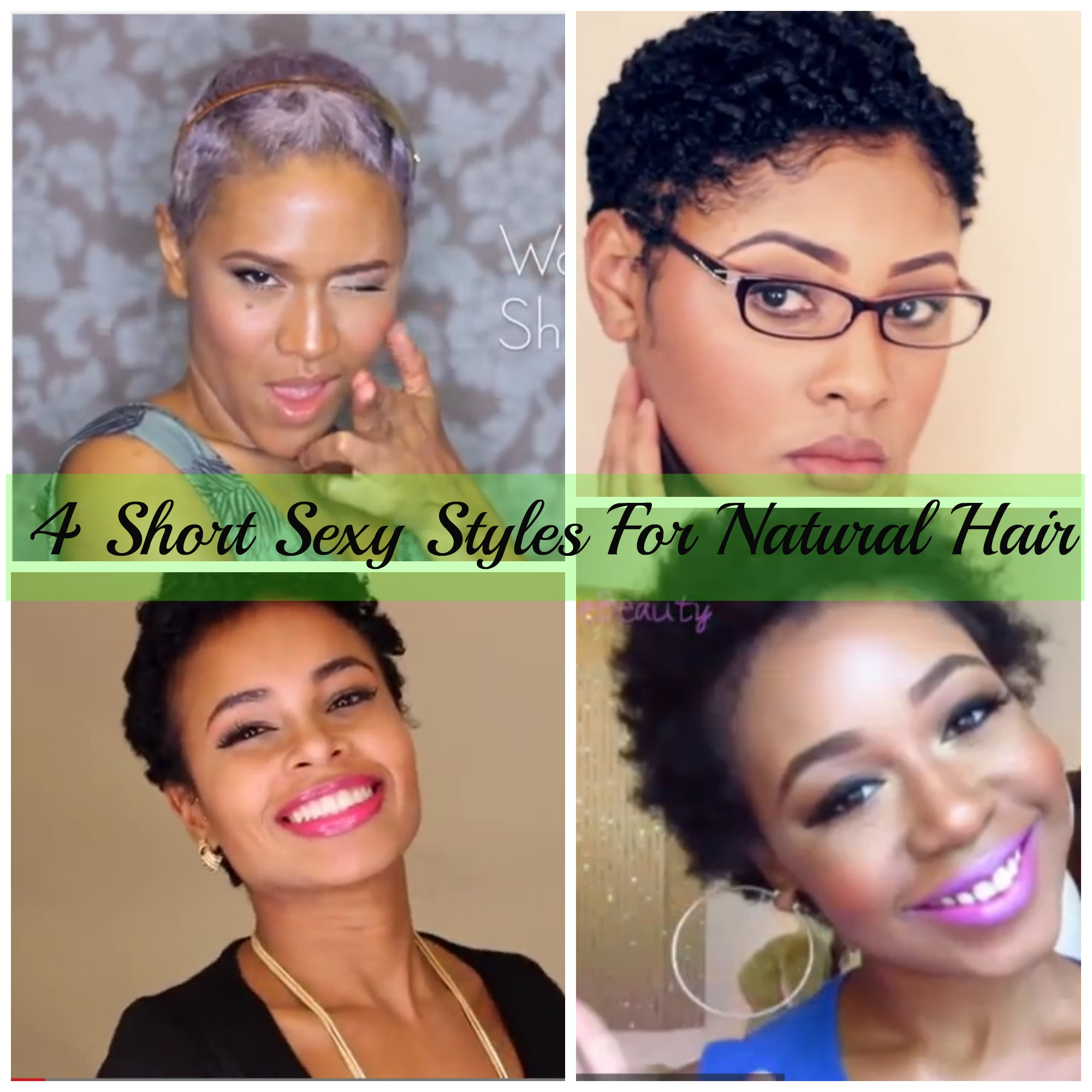 Big Chop We Have Moved To Naturalhairrules Com