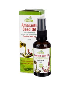 Amaranth Seed Oil