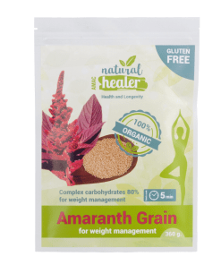 Weight Management Amaranth