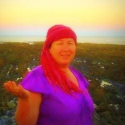 Elizabeth Summers Zarubin | Reiki, Massage, Readings | QLD, Australia