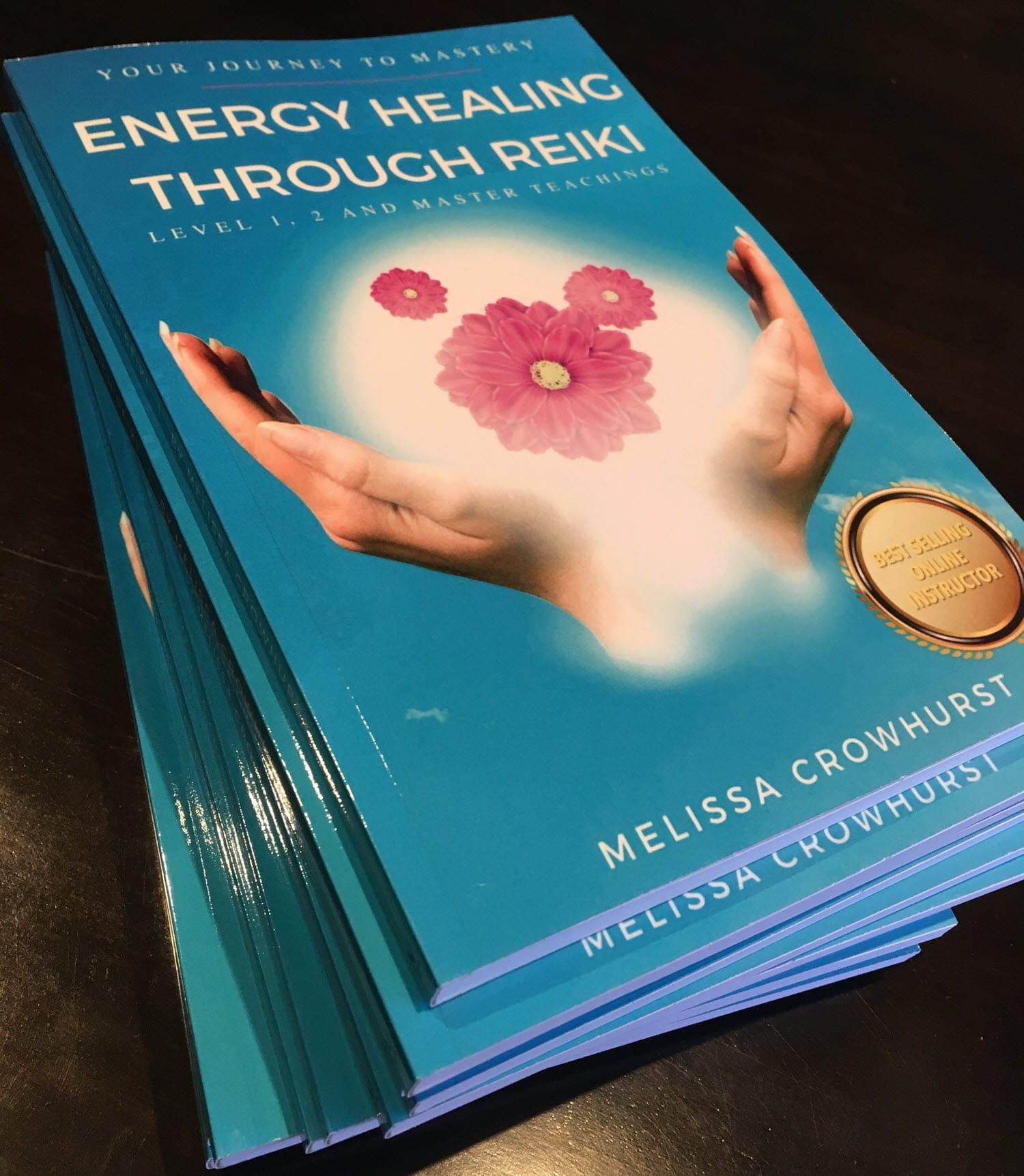 Energy Healing Through Reiki