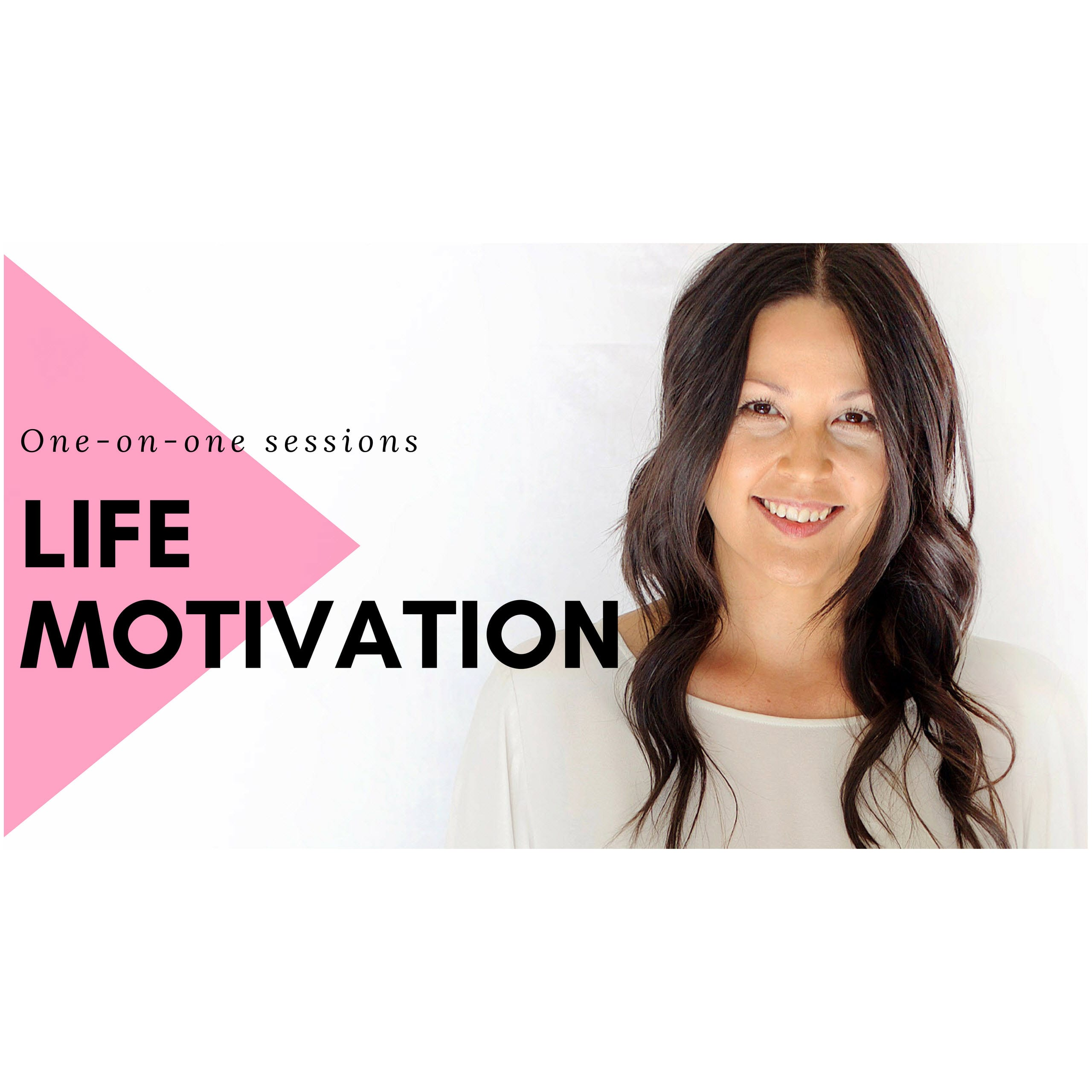 $69 Life Motivation Session (Online Video Conference Call)
