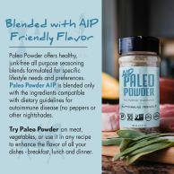 AIP Paleo Powder