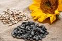 Sunflower seeds a heart-healthy food