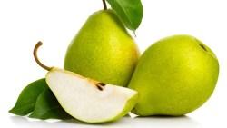 pear health benefits