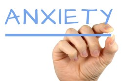 Is anxiety a mental health disorder