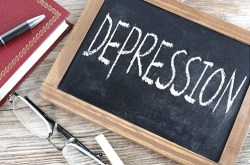 is depression a mental health disorder