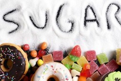 symptoms of to much sugar