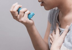 Natural Asthma Relief 1