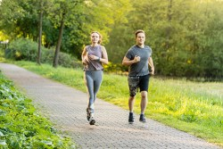 exercise helps with CFS