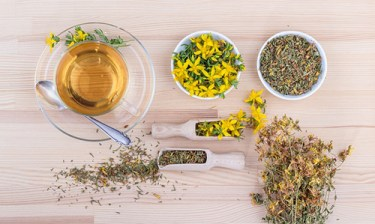 healthy decoctions for herbal remedies