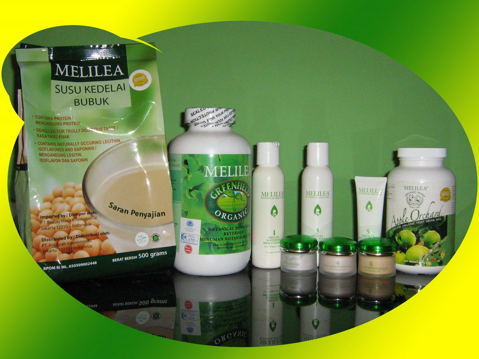 Company Profile  Natural Health Products Wholesale