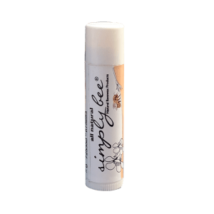 Simply Bee Sunscreen Lip Balm
