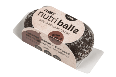 Rush Nutrition Nutriballs: Cacao & Coconut