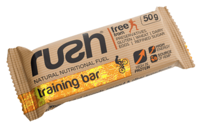 Rush Nutrition Training Bar