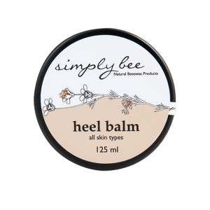 Simply Bee Heel Balm