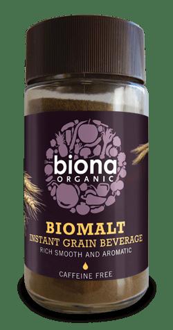 Biona Organic BioMalt Instant Grain Coffee