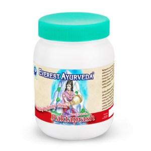 RAKTAPRASH Blood & Liver Elixirs Ayurveda Herbs