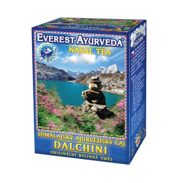 DALCHINI Airways & Nasal Cavity Ayurveda Tea