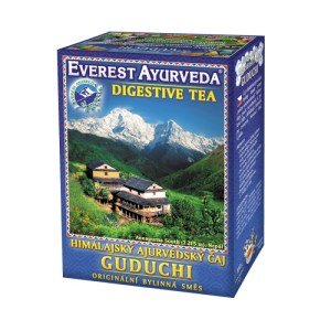 GUDUCHI Digestive Tea