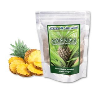 Pineapple Everest Ayurveda 100g
