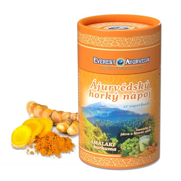 AMALAKI Moringa drink Immunity & Sugar Level and Blood Quality 100g
