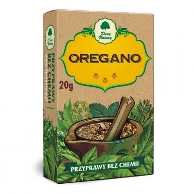 Oregano 20g, Naturally chemicals free