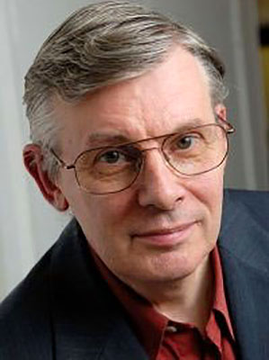 Dr William Blows