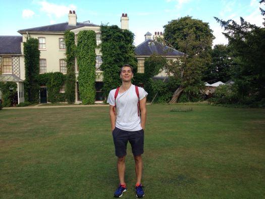Alex Mills - Intro Blog - Photo