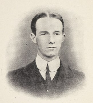 Charles Hill (1889-1918)