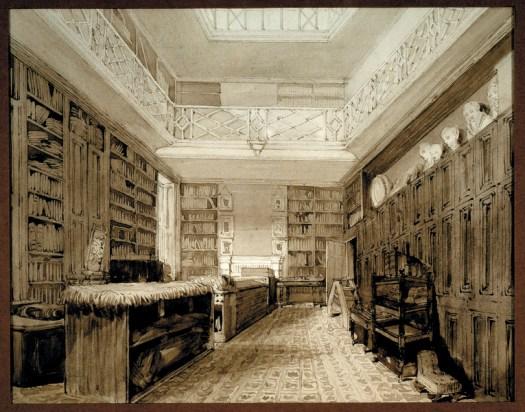 Banks Herbarium