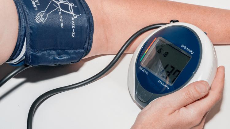 Blood pressure home remedies