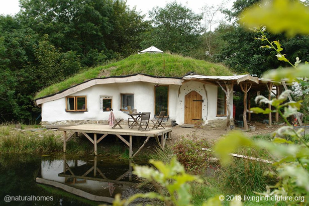 """A Beautiful Natural Home, """"harmful To The Rural Character"""