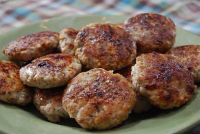 Breakfast-Sausage