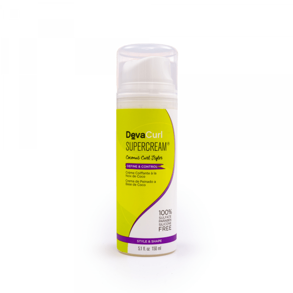 DevaCurl – SuperCream 150 ml