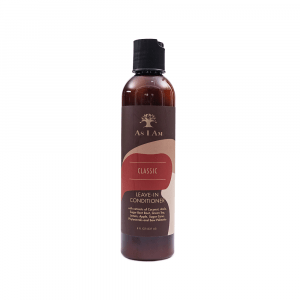 As I Am - Balsam fara clatire 237 ml