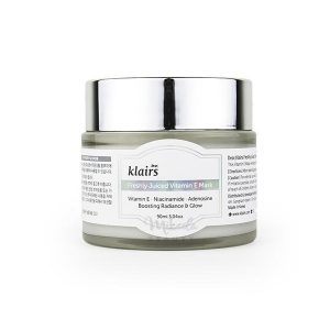 Dear, Klairs - Freshly Juiced Vitamin E Mask 90 ml, Romania