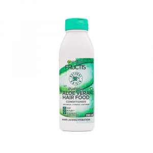 Garnier – Balsam hidratant Fructis Aloe Hair Food 350 ml