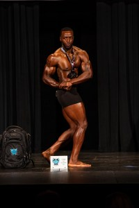 David Bryant - Classic Physique