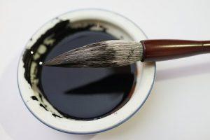 筆が固まった?簡単に洗う方法や長持ちさせる対処法