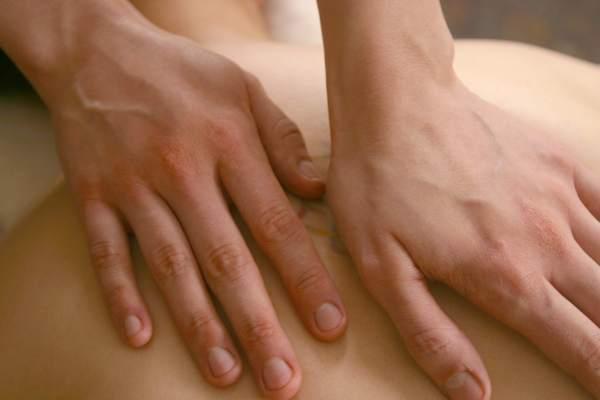 1 Hour Massage 1