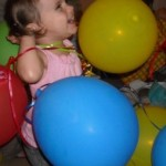 Savoring Every Moment…Even with an Eighteen Month Old