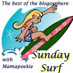 Epidurals, Fruit Juice and Household Toxins – Sunday Surf