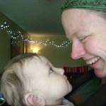 Babywearing Mama Profile – Kelly