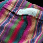 The Maya Wrap