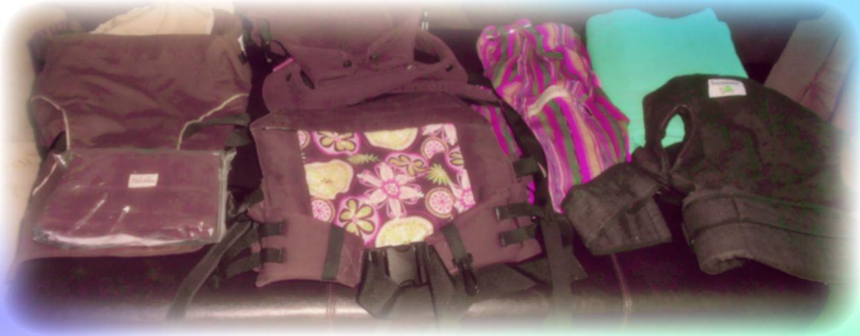 Carry Me Baby Carrier Lending Service A Little Bit Of