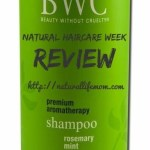 Beauty Without Cruelty Shampoo & Conditioner