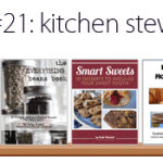 Real Food Ebook Library on Sale