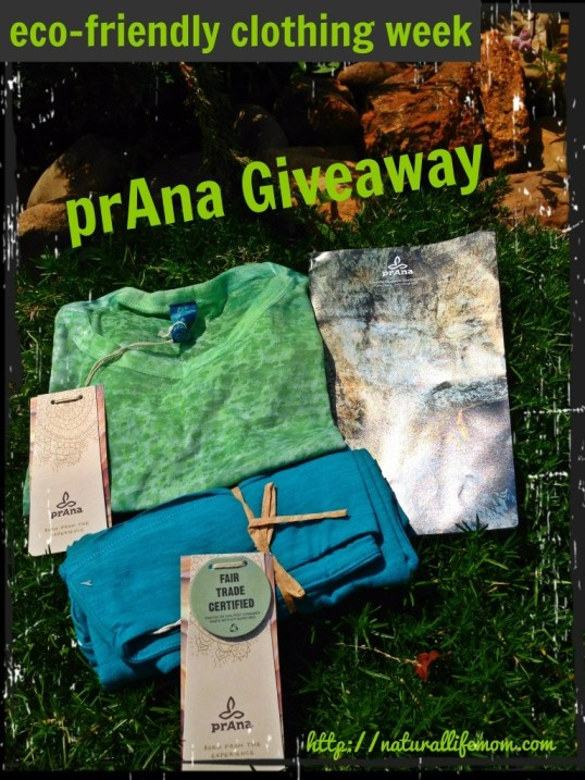 prAna Clothing